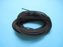2.8MM QUALITY VENETIAN BLIND CORD BLACK